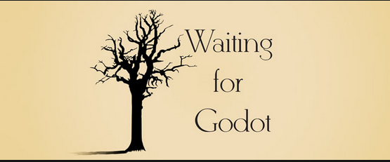 waiting godot 99999999999